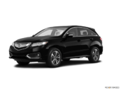 Acura RDX Elite at 2017