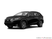 2017 Lexus NX 200t 6A