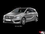 Mercedes-Benz B250 4MATIC Sports Tourer 2017