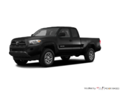2017 Toyota Tacoma 4X4 4X4 6 SPD AUTO