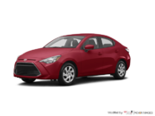 2017 Toyota Yaris 5 Dr SE Htbk 5M