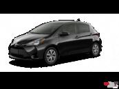 2019 Toyota Yaris 5-DR HB LE 4-SPD AUT