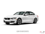 2015 BMW 320i XDrive Sedan (3C37)