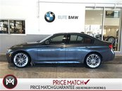 2015 BMW 335i M SPORT AWD LOADED