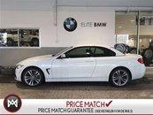 2014 BMW 428i NAVI BACK UP CAMERA