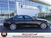 2014 BMW 550i NAVI AWD TECK PACK