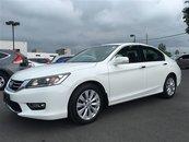 2013 Honda Accord Sedan LEATHER, HEATED SEATS, SUNROOF