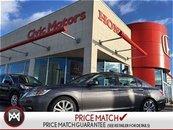 2014 Honda Accord Sedan TOURING - NAVI, BACK UP CAMERA, SUNROOF