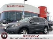 2013 Honda CR-V LEATHER,NAVIGATION,AWD,HEATED SEATS