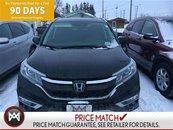 2015 Honda CR-V LEATHER,HEATED SEATS,AWD,BACK UP CAMERA NAVIGATION