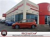 2013 Honda Fit SPORT - ALLOYS, POWER WINDOWS, TILT