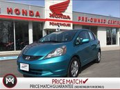 2013 Honda Fit LX - $50.69 WEEKLY PAYMENT. ONE OWNER! LOCAL CAR!!