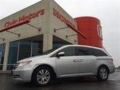 2014 Honda Odyssey EX - BLUETOOTH, HEATED SEATS, CLIMATE CONTROL