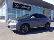 2015 Lexus RX350 6A