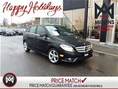 2014 Mercedes-Benz B250 PANOROOF, COLISSION PREVENTION, ATTENTION ASSIST!