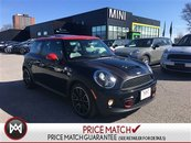 2012 MINI COOPER S Bayswater BAYSWATER S MODEL TURBO PANORAMIC BEAUTY PUNCH LEATHER