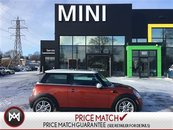 2013 MINI Cooper PANORAMIC SUNROOF SPICE ORANGE JANUARY CLEAROUT SPECIAL PRICE!!!!!!!