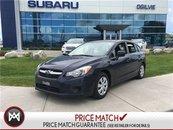 2014 Subaru Impreza AWD HEATED SEATS LOADED