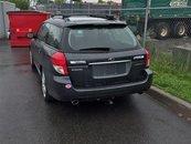 2009 Subaru Legacy SUNROOF HEATED SEATS TOURING