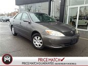 Toyota Camry LE EDITION 2004