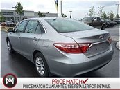 2016 Toyota Camry LE BACK UP CAMERA HEATED SEATS LOADED