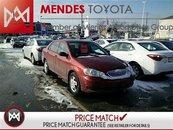 Toyota Corolla CE, AUTO, AM/FM STEREO 2007