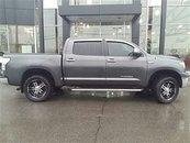 2013 Toyota Tundra Platinum, Sunroof, Navi, 4x4, Leather