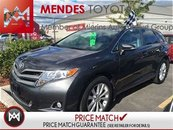 Toyota Venza ALLOYS LOADED 2013