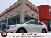 2015 Toyota Venza XLE - NAVIGATION, LEATHER, SUNROOF
