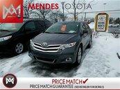 Toyota Venza AWD LE  20