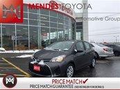 Toyota Yaris LE: BLUETOOTH, CRUISE, AC 2015