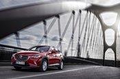Le Mazda CX-3 en lice pour le titre de Véhicule utilitaire de l'année