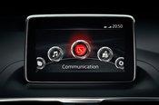 Cinq avantages du système Mazda Connect