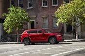 Des ventes en croissance pour Mazda en janvier