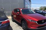 Félicitations M. Duplantie pour votre nouvelle Mazda CX5 GT 2017