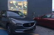 Félicitations Monsieur Grenier pour votre nouvelle Mazda CX5 2017