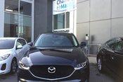 Félicitations Mme Béliveau pour votre Mazda CX5 2017