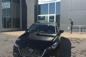 Félicitations Mme Émond pour votre nouvelle Mazda 3 2017