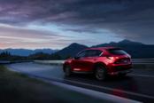 Cinq choses à aimer du Mazda CX-5 2017
