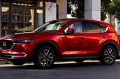 La technologie SKYACTIV-D arrive chez Mazda
