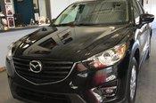Félicitations à Monsieur Chaput pour votre Mazda CX5