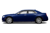 Chrysler 300 TOURING 2015
