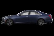 2016 Cadillac CTS Sedan BASE