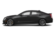 2017 Cadillac ATS-V Sedan BASE