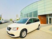 2013 Dodge Grand Caravan SXT - Ultra Low KMs !