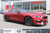 2017 Ford Mustang SHELBY GT350 NAVIGATION