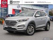 2017 Hyundai Tucson PREMIUM AWD LOW KMS NO ACCIDENTS!