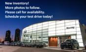 2017 Infiniti Q50 3.0t AWD Navigation Fleet Cancellation