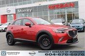 2016 Mazda CX-3 GS AWD LEATHER NAVI LOW KMS