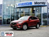 2013 Mazda CX-5 GS FWD at